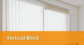 vertical blind