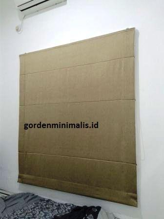 Roman Shade GM 08