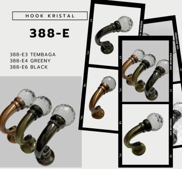 Hook Tali Gorden, GM 04